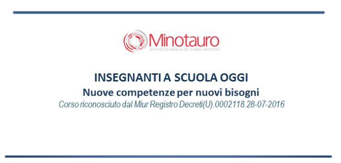 Insegnanti a scuola oggi – Nuove competenze per nuovi bisogni – Milano 1 e 15 marzo 2017