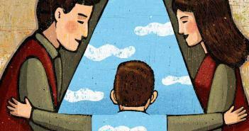 genitori e figlio mail-U432109050589H5C-U43280279094135bE-1224x916@Corriere-Web-Sezioni