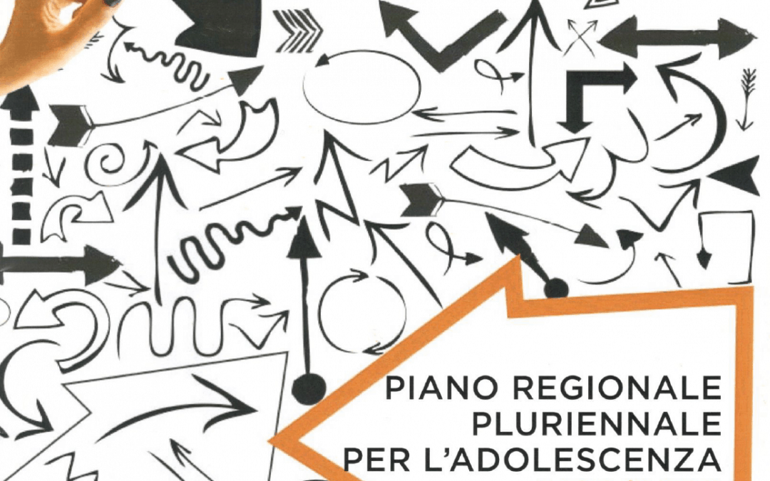 Piano regionale adolescenza Emilia Romagna 2018-2020