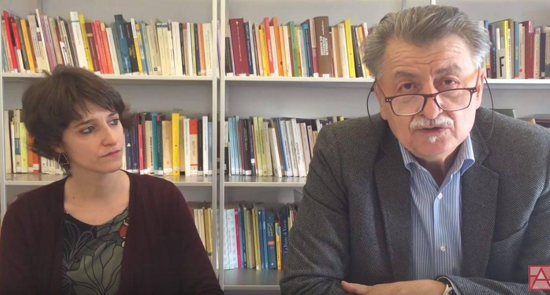 Psicopatologia del ciclo di vita – I problemi dell'anziano (Valeria Madaschi, Secondo Giacobbi)
