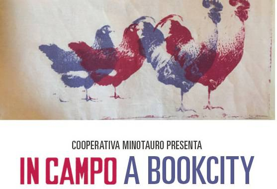 Bookcity 23-25/10/2015