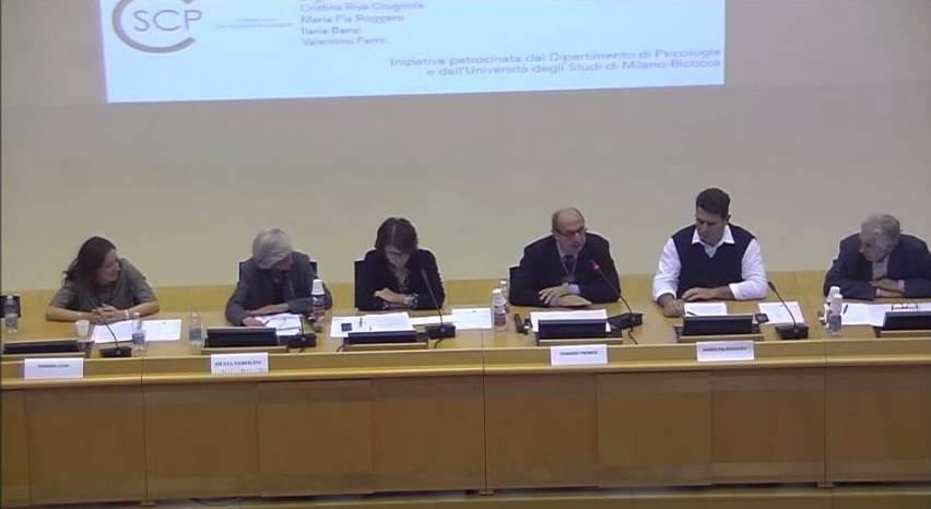 Alfio Maggiolini – Seminario internazionale con Edward Tronick