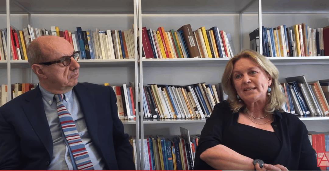 Psicopatologia del ciclo di vita – Problemi di coppia (Simona Rivolta)