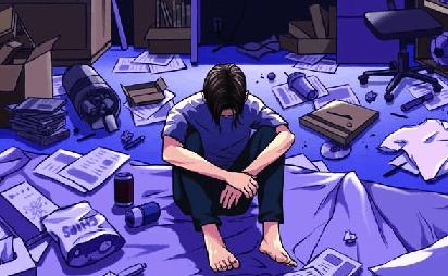 I giovani reclusi che dicono no alla vita – Panorama