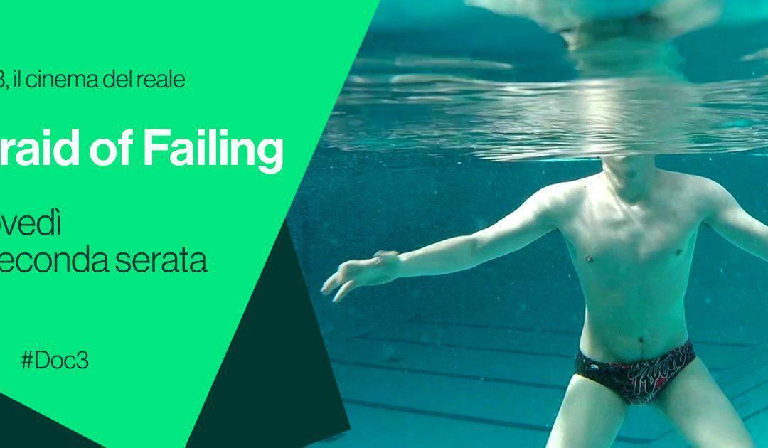 Rai 3 e Radio Rai 3- Afraid of failing – Documentario sul ritiro sociale
