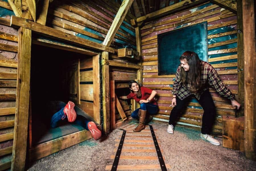 Escape room: cos'è e perché piace tanto ai ragazzi