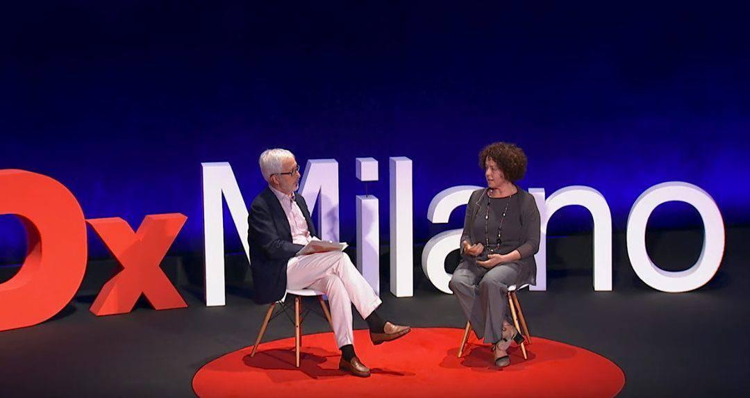 Il complesso rapporto tra generazioni in un mondo più veloce – TEDxMilano