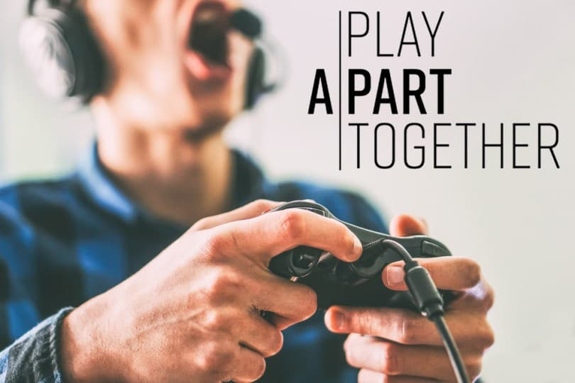 Videogiochi come terapia per la quarantena. La campagna dell'Oms
