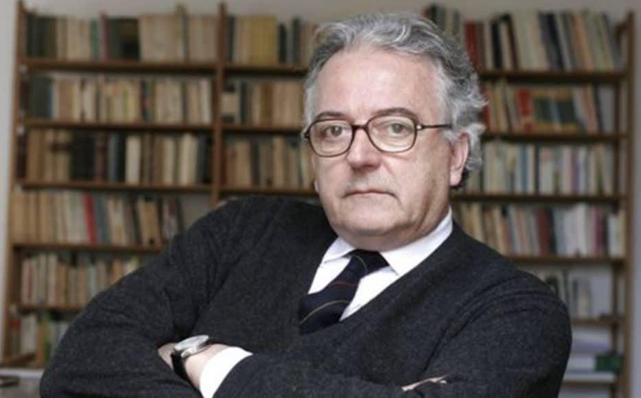 Intervista a Gustavo Pietropolli Charmet