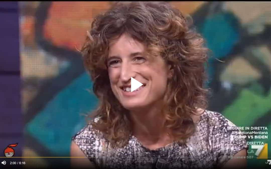 DiMartedì – Sofia Bignamini presenta il suo ultimo saggio