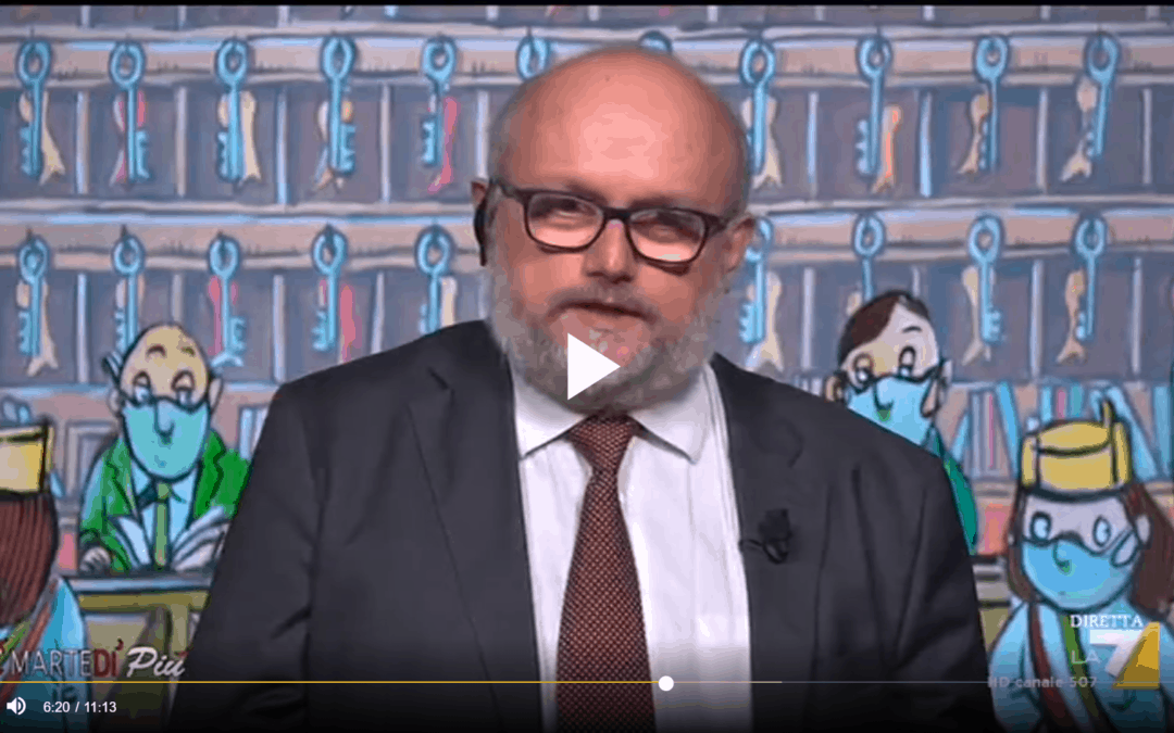 DiMartedì – Antonio Piotti presenta il suo ultimo testo