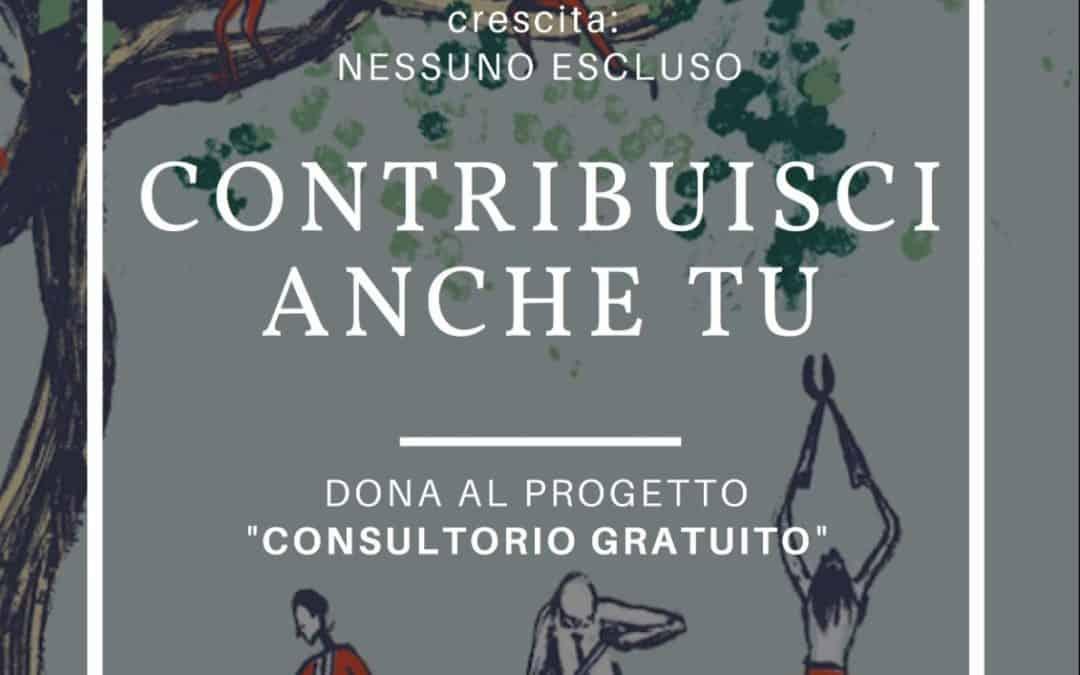 SOS Progetto consultorio gratuito