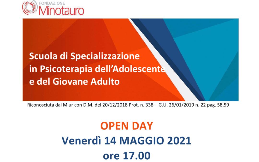 Open Day Scuola di specializzazione in psicoterapia